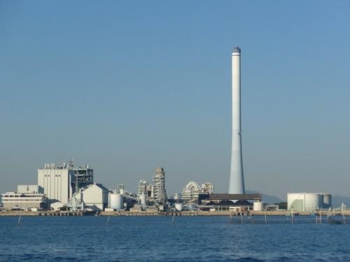 自社発電所が無い新電力が多い