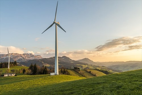 再エネ発電賦課金は再生可能エネルギーのための費用