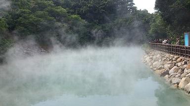 日本でも有望な地熱発電