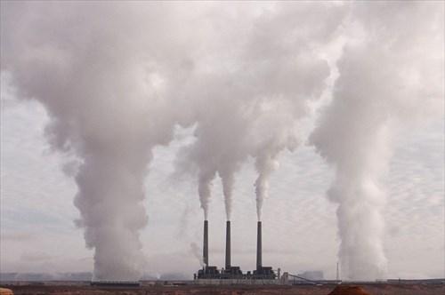 CO2排出量がワーストクラス