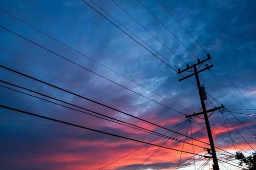 託送供給契約は電線を使うための契約