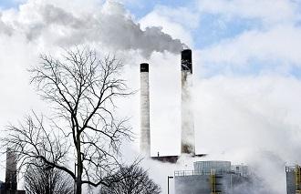 環境・エコという面では劣る石炭火力